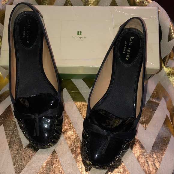 c39946894a9 kate spade Shoes - Kate ♤ Spade New York Logan Loafer